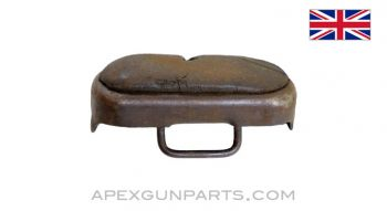 Enfield #5 Jungle Carbine Buttplate *Poor*