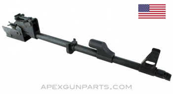 "RAS47 Barrel Assembly, 16.5"" length, Nitrided, 7.62X39, 922(r) Compliant Part, *Unused*"