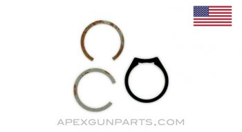 Winchester 1200 / 1400 Forearm Spacers, Set of 3 *Good*