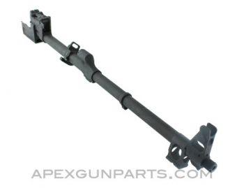 C39 RPK Front Assembly, 23 Inch US Chrome Lined Barrel, 7.62X39, 922(r) Compliant Part, *Unused*