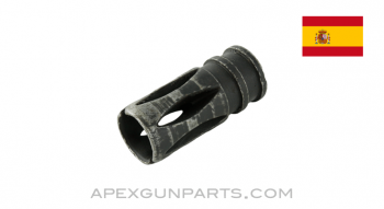 CETME Model C Flash Hider, *Good*