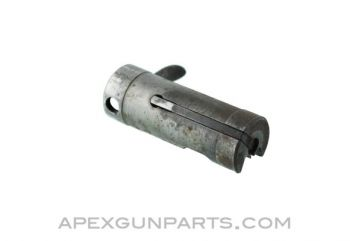 MP 38 / MP 40 Bolt, Early Type, Complete, 9mm, *Fair to Good*