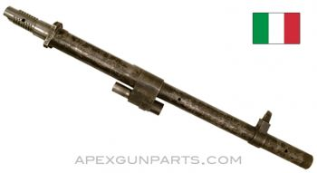 """Breda M37 LMG Drilled-Demilled Barrel, 28"""", 8X59mm, *Good*, Sold *As Is*"""