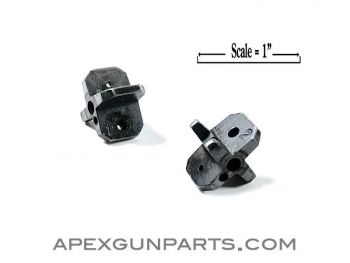 Cetme Rear Sight Aperture