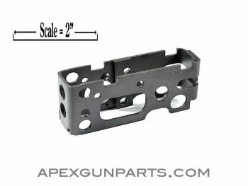CETME Trigger Box, Stripped