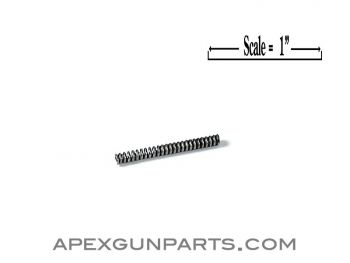 Colt AR-15 / M16 Spring for Safety/ Selector Detent