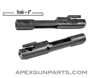Colt M16A1 Bolt Carrier Assembly, Complete *Very Good*
