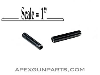 Colt AR15/M16A1 Bolt Catch Roll Pin