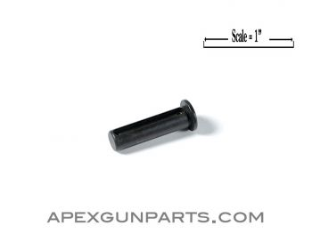 Colt AR15/M16A1 Receiver Takedown Pin, Rear