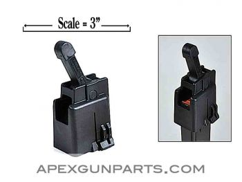 AR-15 9mm LULA Magazine Loader, 9X19, *NEW*