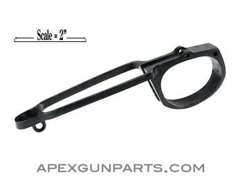 Enfield #1 MKIII Trigger Guard W/Front Loop