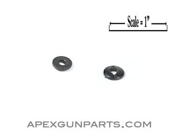 Enfield #1 MKIII Backsight Axis Pin Washer