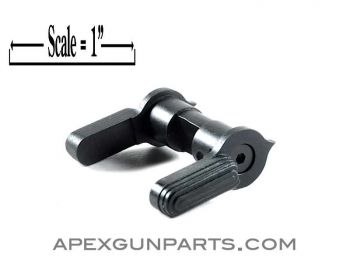 AR15 Safety/Selector Lever, Ambidextrous, NEW