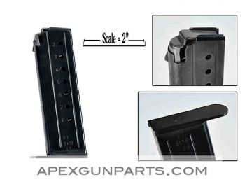 HKP7M8  Magazine, 8rd, 9MM *Very Good*