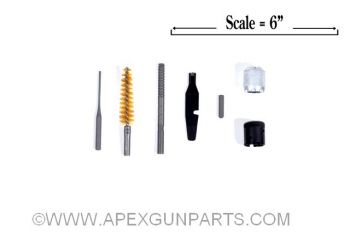 AK Cleaning Kit Parts Set, NEW