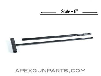 PPS-43 Cleaning Rod