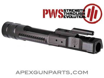 PWS Enhanced Bolt Carrier, Direct Impingement (Gas), US Made, *NEW*