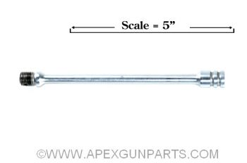AK Gas Piston, NEW..ROM