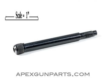 "S&W Victory Model 10 Extractor Rod, For BBL's 4"" & Over"