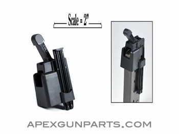 UZI LULA Magazine Loader, 9mm, *NEW*