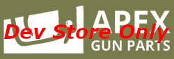 APEX Gun Parts - Colorado Springs, Colorado